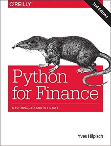 Yves Hilpisch] Python for Finance  Mastering Data