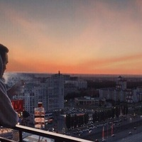 Женя Афанасьев
