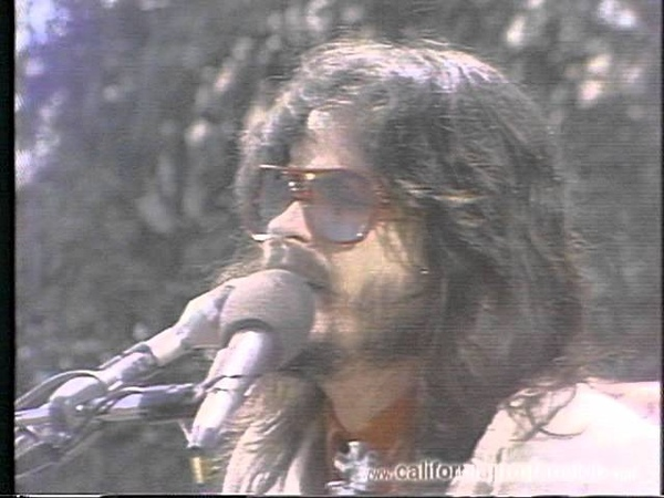 Seals and Crofts King of Nothing 1974 California Jam
