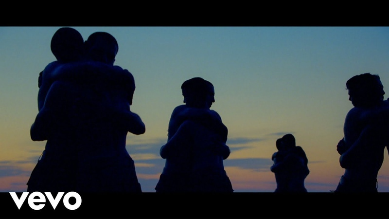 Agoria Embrace ft. Phoebe Killdeer official video