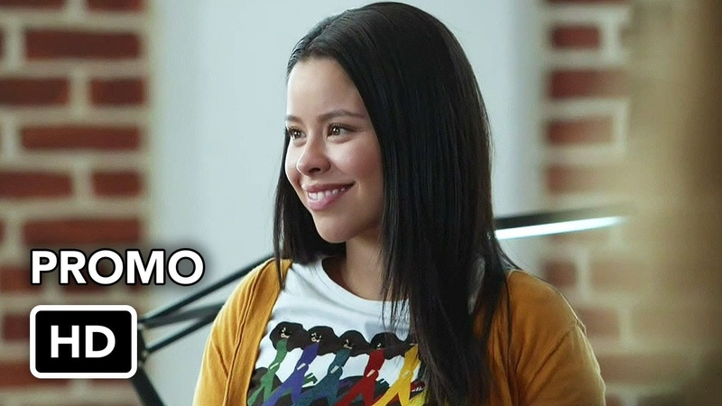 Good Trouble 3x03 Promo Whoosh Pow Bang HD Season 3 Episode 3 Promo The Fosters spinoff