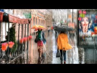 В Петербурге сегодня дожди, Алла Пугачёва,фото Эдуарда Гордеева
