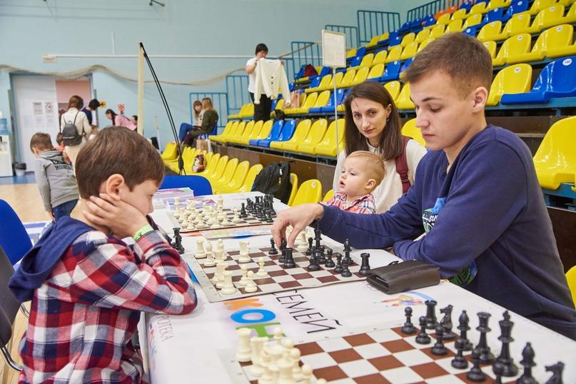 Конструктория в Тюмени 17.11.2019 10:00 - 13:00 - 73