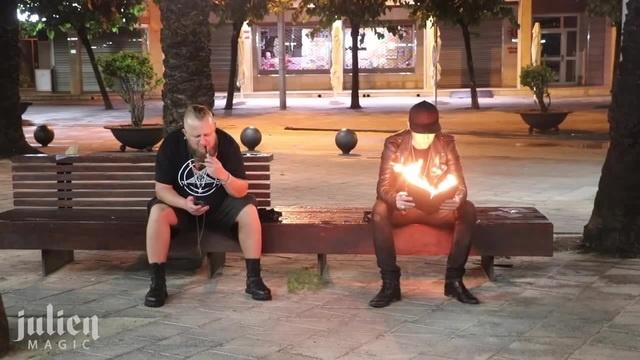 Anyone up for a ritual · coub коуб