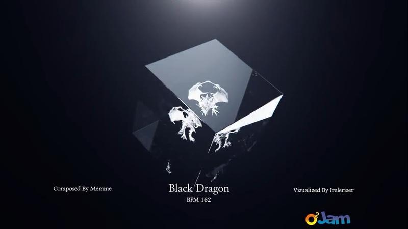 Black Dragon Double 20 Prime 2 QUEST Chapter 10 Steps Copied By Neto