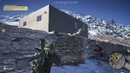 Tom Clancy's Ghost Recon: Wildlands - Лама-верблюд