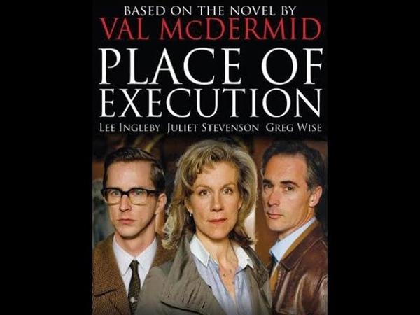 Лобное место 1 серия детектив драма триллер Великобритания