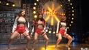 Pocket Girls - Глюкоза – Танцуй, Россия, и плачь Европа dfa