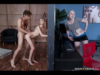 Brazzers - Secret Roommate / Mackenzie Moss & Michael Vegas