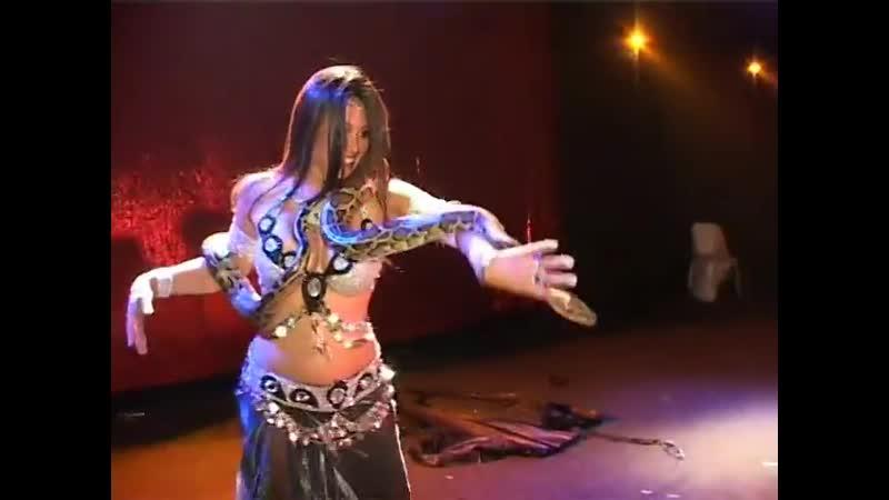 Show con Serpiente_Parte 2