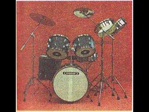 Rmif drums 126 Репетиция с аккордеонистами. Джон Майлз - Музыка