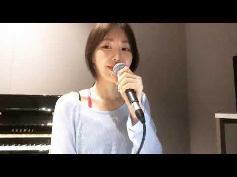 Wendy (손승완) Cover 나의 사춘기에게 (To My Youth)by Bolbbalgan4 | RED VELVET Ig Live