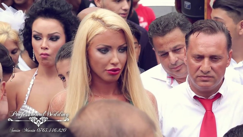 Florin Salam Adrian Minune Nicolae Guta - Nunta la valoare Resita