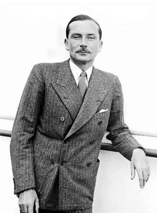 Люсьен Лелонг (1889 – 1958)