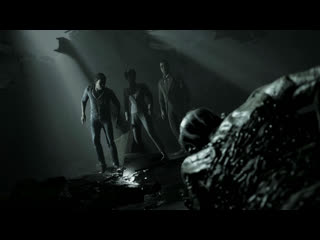 The Dark Pictures: Little Hope  Сюжетный трейлер