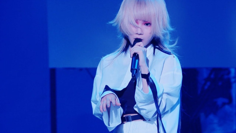 Reol - 平面鏡 [Live at MADE IN FACTION Tokyo]