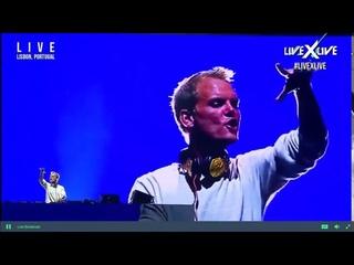 Avicii -Tracks Of My Tears- live  Rock In Rio (new album EP 02 )