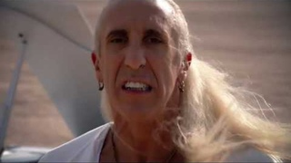 Dee Snider's(Twisted Sister)Emotional Stripped Down Version of We're Not Gonna Take It