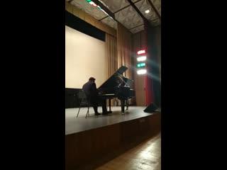 Live: МОРЕ МОНРО - 15/09/2019 - Ренат Кармаков - Концерт в г. Пушкино, Московская область