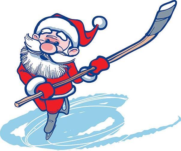 новогодние поздравления хоккеистам кухне для хозяйки