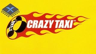 Xenia Master | Crazy Taxi HD | Xbox 360 Emulator Gameplay