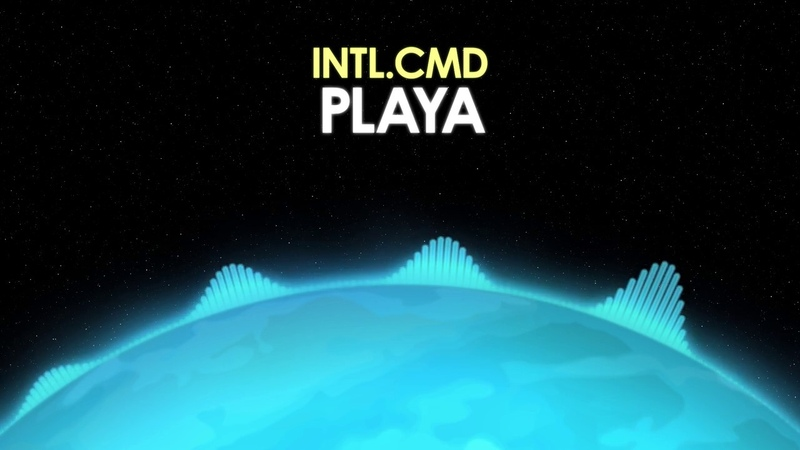 INTL.CMD – Playa [Synthwave] from Royalty Free Planet™