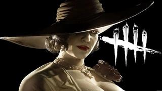 Chapter XX Dead by Daylight Resident Evil Teaser! Разбор тизера   Кто новый ман?