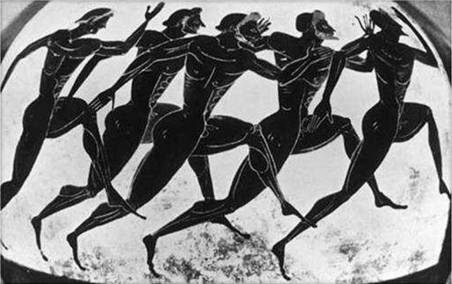Олимпийские игры: зарождение со времен Античности, image #2
