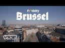Noisey Brussel: hiphop in een verdeelde stad