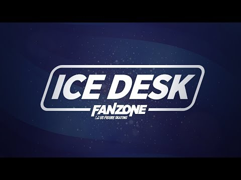 Ladies Free Wrap Up | Fan Zone Ice Desk at 2019 Skate America presented by American Cruise Lines