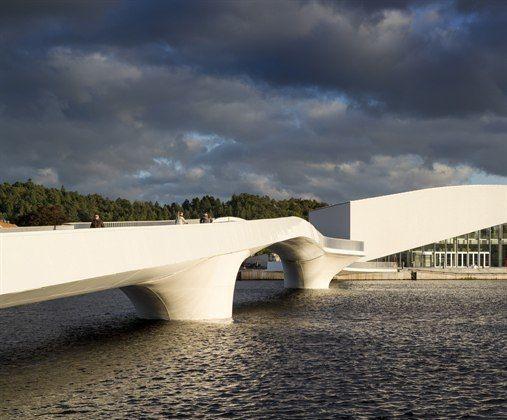 "THE BRIDGE BY ""BUEN"" CULTURAL CENTRE"
