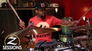 Zildjian Sessions | Tony Royster Jr., Joe Cleveland Chris Payton