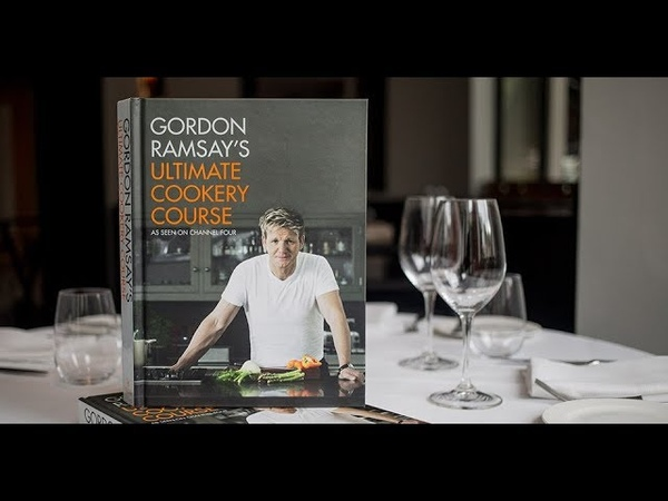 Курсы элементарной кулинарии Гордона Рамзи 12 Серия