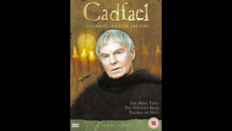 Брат Кадфаэль 4 серия исторический детектив Великобритания