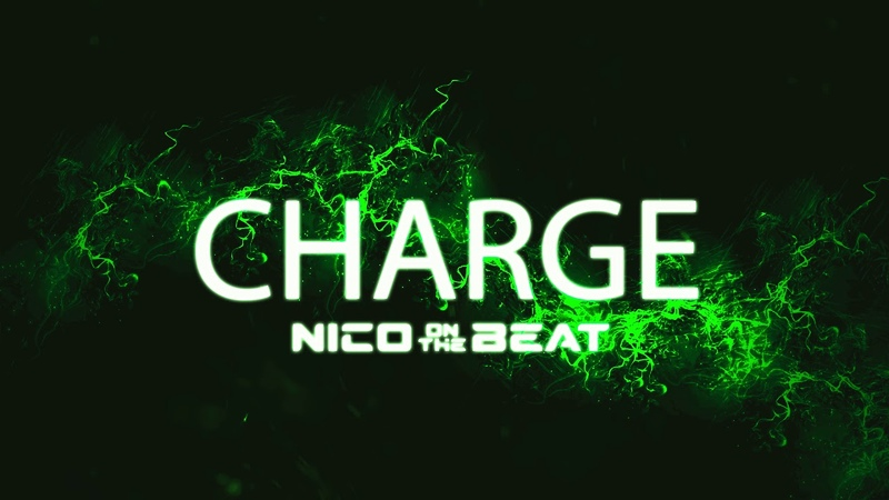 Sick Trap Beat Hard Rap Type Beat Hip Hop Instrumental - Charge (Prod. Nico on the Beat)