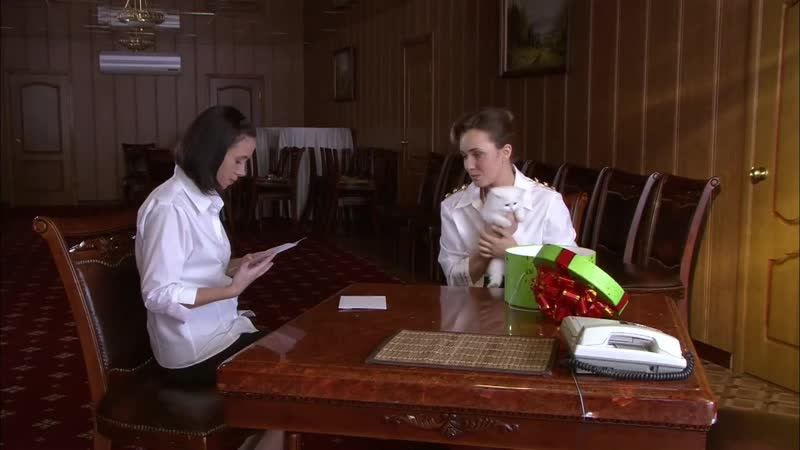 Дорога в пустоту 2012 7 12 серия из 12 HD