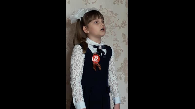 Елена Мусихина Баллада о матери Ольга Киевская