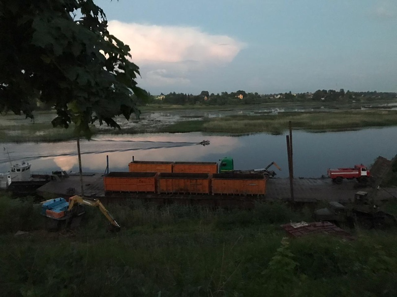 Операция «Залита»: Регоператор ликвидировал масштабную свалку ТКО на острове, изображение №13