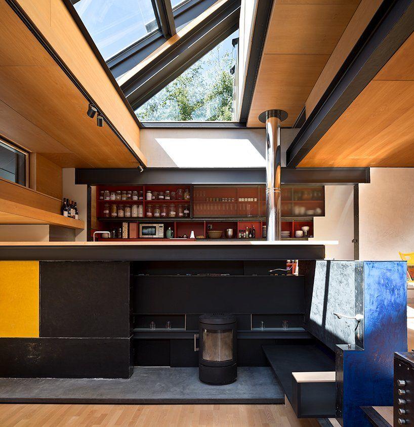 Richard Murphy's house
