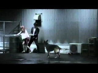 Best International Commercial of All Time - A Date with a Dog and a Tranny
