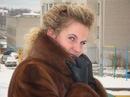 Персональный фотоальбом Илоны Антроповской