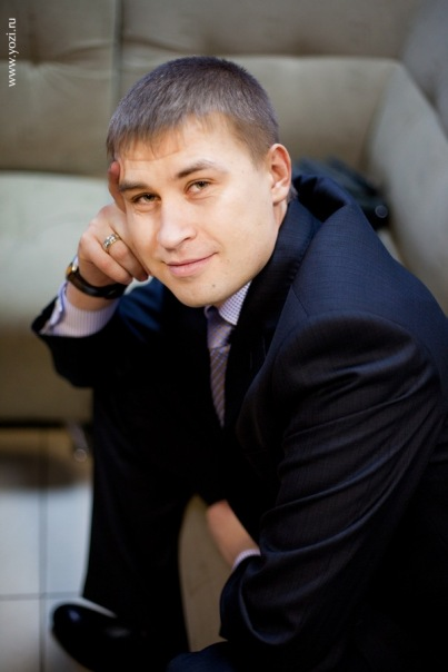 Макс Шелкоплясов фото №5