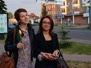 Фотоальбом Наташи Рудовой