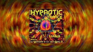 Hypnotic Trance 3 - Mixed by DJ Joti Sidhu ᴴᴰ