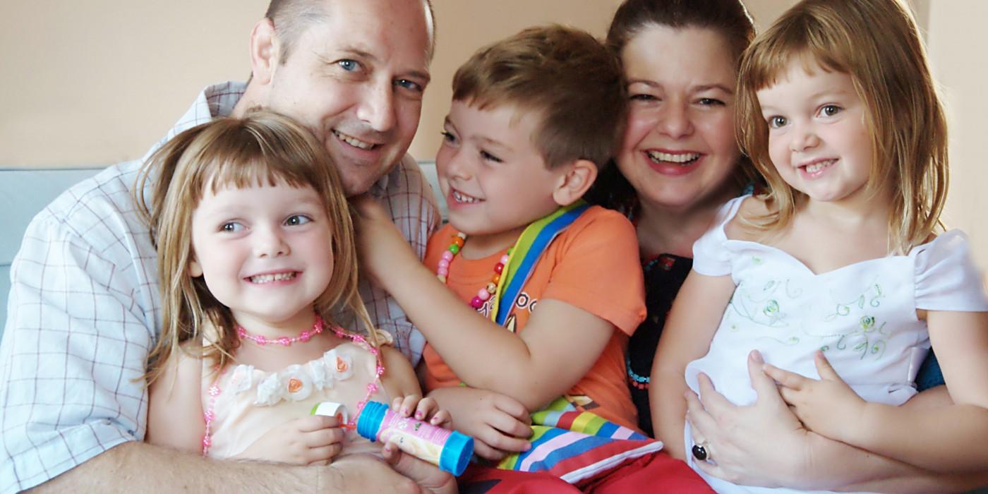 Многодетные родители смогут брать отпуск в удобное время