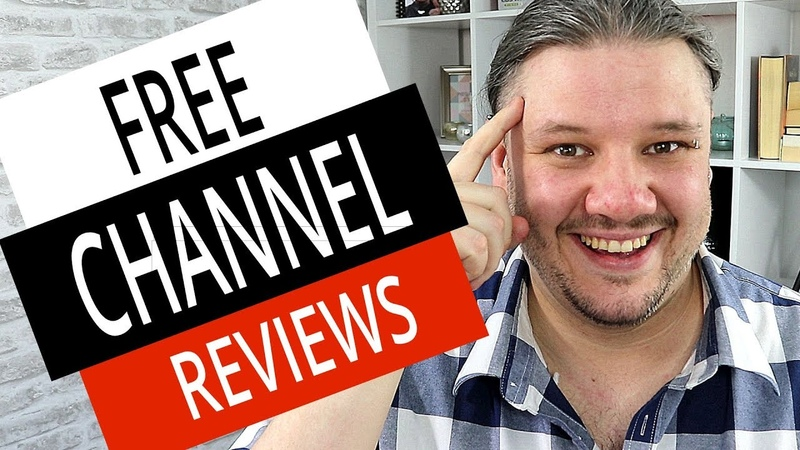Do Your Own YouTube Channel Review for FREE