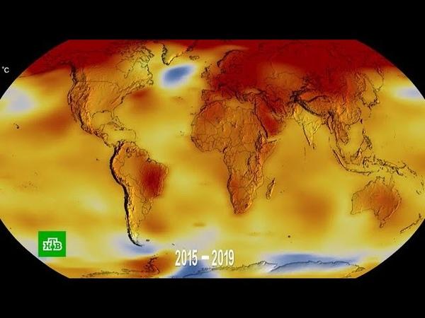 Погодная аномалия: к каким последствиям приведет теплая зима