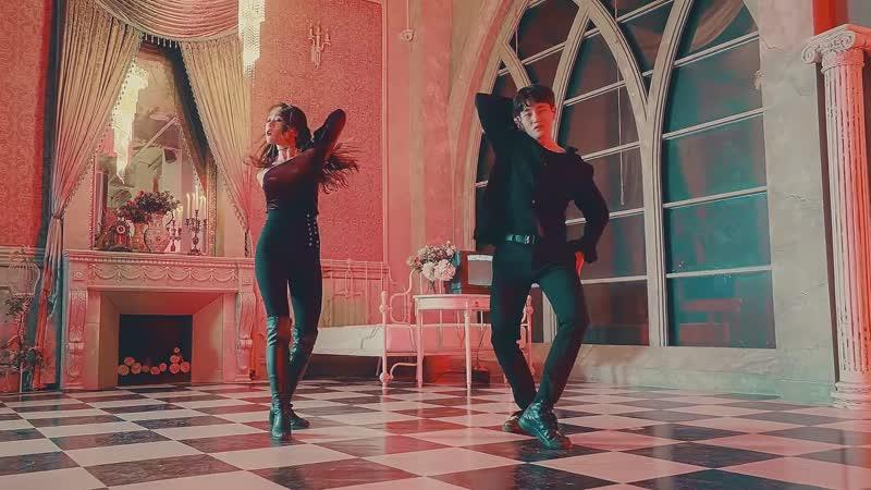 """꿈들 사이, 뒤엉킨 우리 너와 나 ¦ _""""Night Dream 야몽음인 (夜夢陰人)_"""" Dance ¦ JuJu Choreography"""