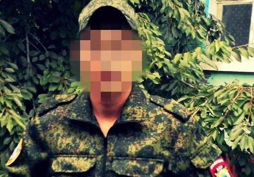 В Луганской области задержали бывшего участника колонии «ЛНР»