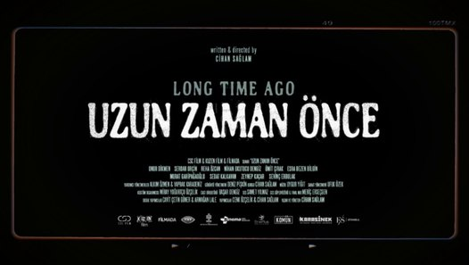 Uzun Zaman Önce Fragman Dailymotion Video